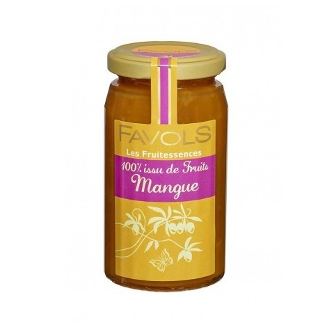 Mangue (sans sucre ajouté)