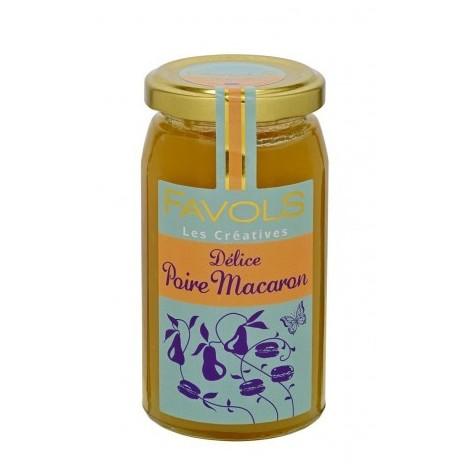 Poire Macaron