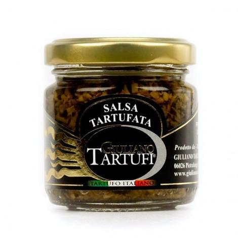 Tartufata champignon truffe