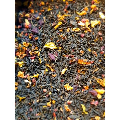 Thé noir Les 5 Tibétains