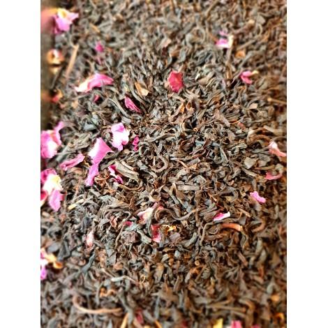 Rose de Shangai