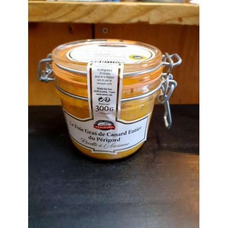 Foie gras 300gr