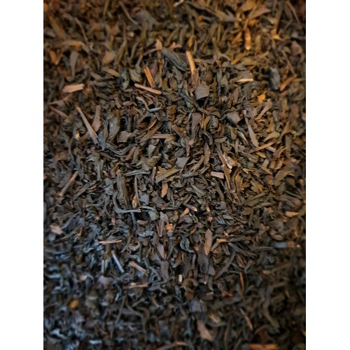 Lapsong Souchong (Tarry)