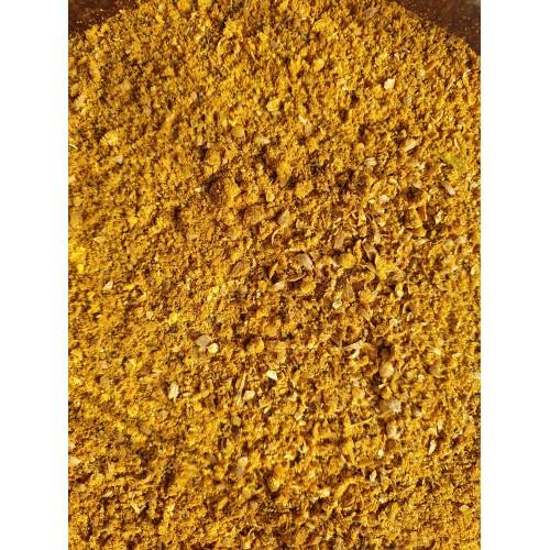 Curry de Madras (Inde)