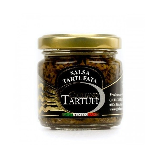 Gamme truffe